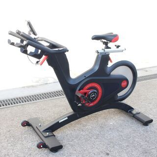 T439)★美品★HAIGE 渦電流 スピンバイク HG-Y80...