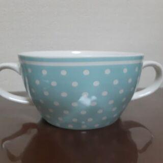 スープカップ×2つ