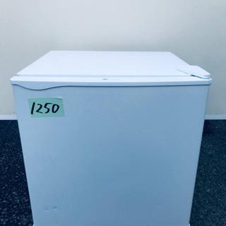 1250番 U-ING✨ノンフロン電気冷蔵庫 UR-DRO5J‼️