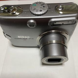 Nikon COOLPIX P4  ニコン デジタルカメラ デジカメ