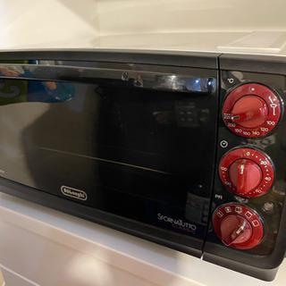 【ネット決済】(値下げ)デロンギコンベクションオーブン