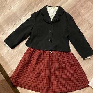 女の子の行事用、よそゆき子供服お貸しします!0円