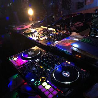 初心者 DJ教室