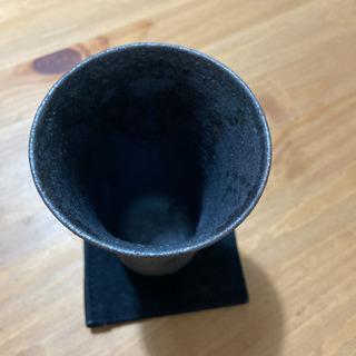 ビアグラス 陶器 焼物 - 摂津市