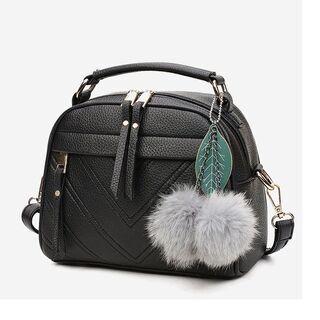 【新品・未使用品】女性用ショルダーバッグ