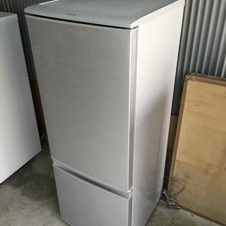 冷蔵庫 SHARP 2014年