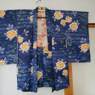 昭和初期 アンティーク  羽織