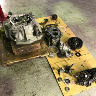 輸入車の故障修理、お安くできます!
