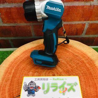 超特価商品! マキタ makita ML808 充電式ライト【リ...
