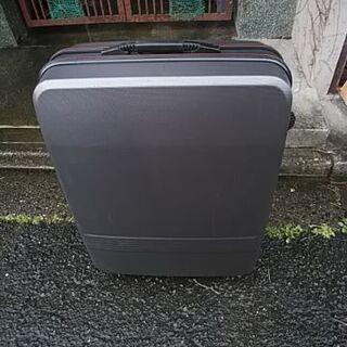 スーツケース ボストンバッグ PRINCE 鍵付き 美品