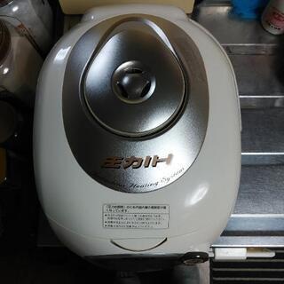 サンヨー製炊飯器 一升炊き 1.8L