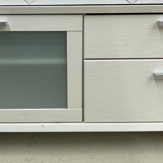 GM371 テレビ台 幅100×奥35×高44㎝ テレビボード ...