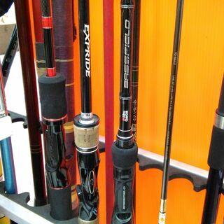【香春町の2ndGANGOO(セカンドガングー)】釣り具の販売、...