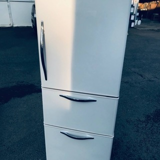 ♦️EJ1243B 日立ノンフロン冷凍冷蔵庫 【2011年製】