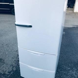 ♦️EJ1247B AQUAノンフロン冷凍冷蔵庫 【2015年製】