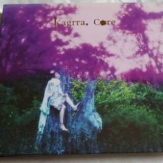Kagrra Core 初回限定盤