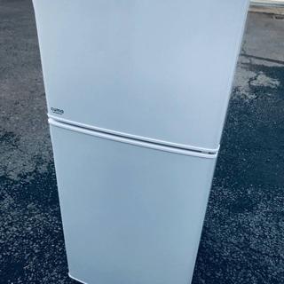 ♦️EJ1253B DAEWOO冷凍冷蔵庫 【2014年製】