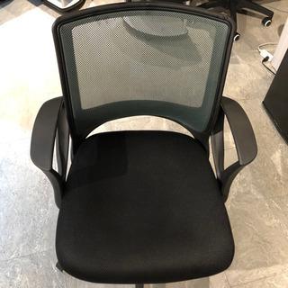オフィスチェアー 椅子 6つセット