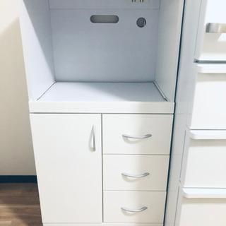 キッチンボード*ホワイト
