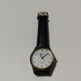 腕時計 生活防水