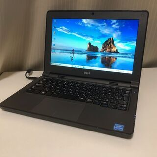 【SSD・Webカメラ搭載】DELL Latitude 3160...