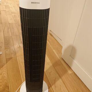 アイリスオーヤマ タワーファン 2017年製