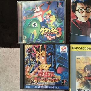 PS PS2ソフトまとめ売り