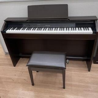 🌈緊急事態宣言中最大13%OFF🌈電子ピアノ カシオ CASIO...