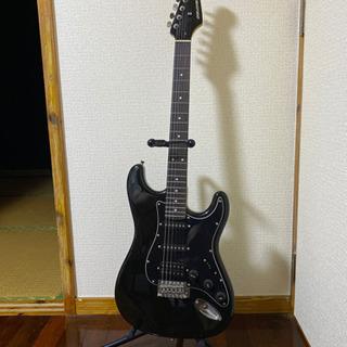 selder エレキギター(最終値下げ)しました。