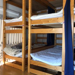 【ネット決済】2段ベッド