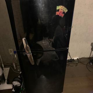 【ネット決済】冷蔵庫 無料