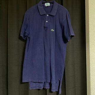 IZOD LACOSTE ラコステ ポロシャツ MADE IN ...