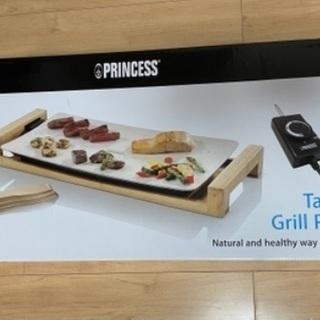 【取引き中】PRINCESS Table Grill Pureホ...