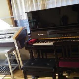 伊丹市 ピアノ教室•*¨*•.¸¸♬︎春の生徒さん募集!!