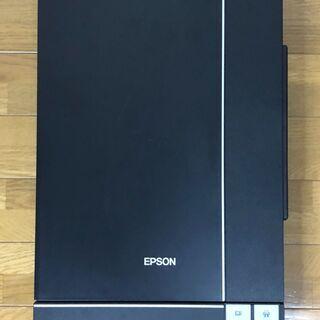 【ネット決済】【値下げ可】エプソンスキャナー GT-S640