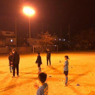 女子向けサッカークリニック★【2021年度TSPサッカーク…