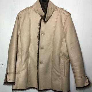 ■メンズ■ハーフコート■ジャケット■サイズM■MALE&CO.