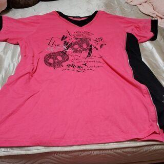 10L Tシャツ