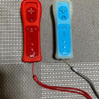Wii 本体とリモコンとヌンチャク! - 久喜市