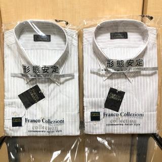 【未使用】 ワイシャツ Yシャツ