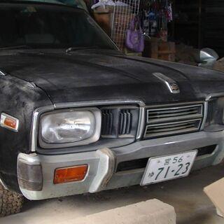 宮城県 日産 セドリック 330 SGL-E2000cc 不動車...