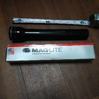 MAG-LITE 31cm位 箱取説付属