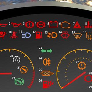 軽自動車〜トラックのコンピューター診断(警告灯)出張修理