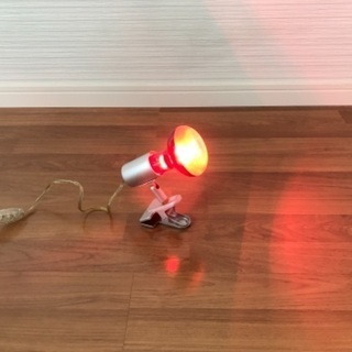 夜行性ペット用、赤外線ヒーター