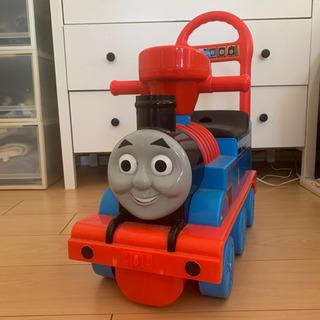 【ネット決済】乗用きかんしゃトーマス リアルビークル おもちゃ ...