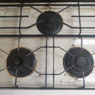 ガスコンロ キッチン