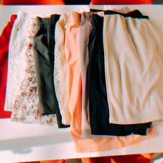 スカート10枚セットまとめ売り