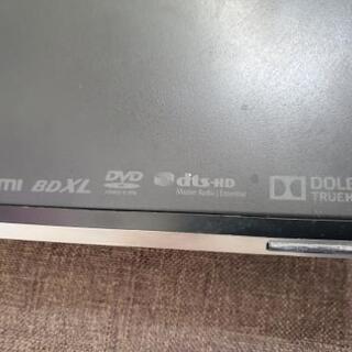 SONY Blu-ray ブルーレイレコーダー HDD 500GB − 愛知県