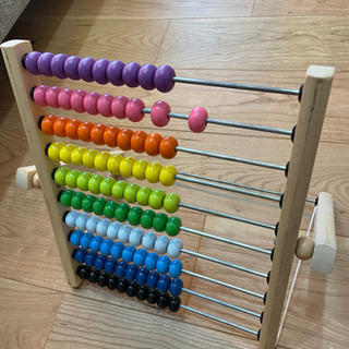 IKEAおもちゃ
