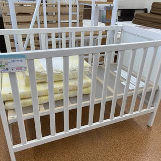 IKEA ベビーベッド ¥3800円税込